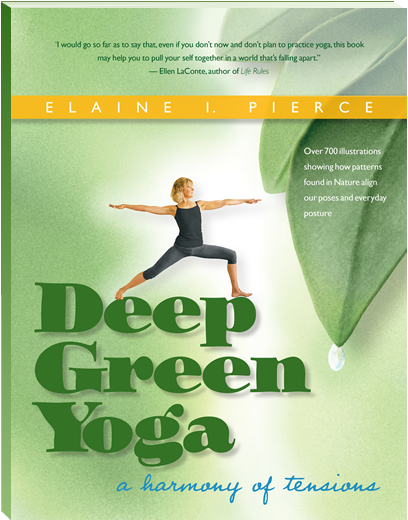 Deep Green Yoga